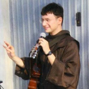 Padre Lorenzo Turchi